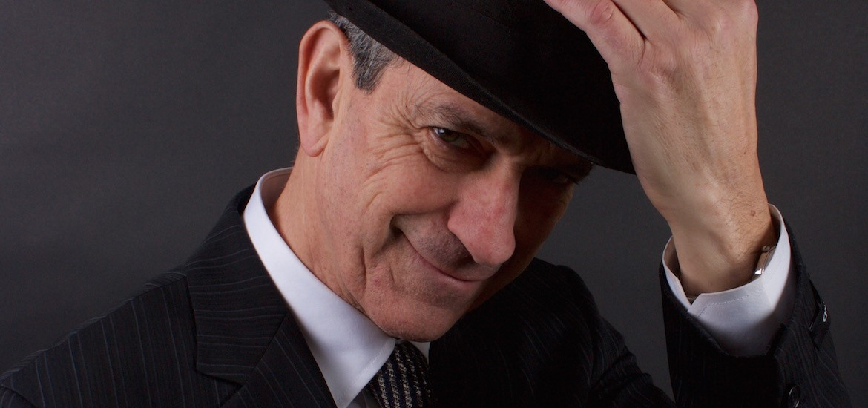 Leonard Cohen band