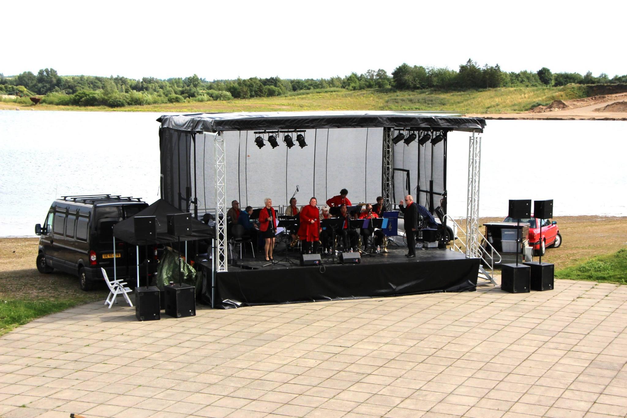 ÅRSBERETNING 2016 for Kulturforeningen Amfi Vestsjælland
